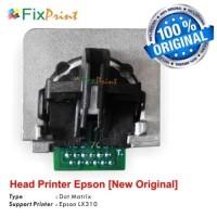Print Head Printer Epson LX310 LX350 LX-310 LX-350 LX 310 Original