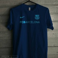 T-SHIRT NIKE FC BARCELONA TEES