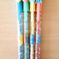 Pensil Susun Model Unik dan Lucu (New Produk)