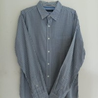 F0150 - Preloved Banana Republic Men's Casual/Formal Shirt