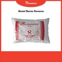 Bantal Dacron Romance