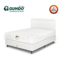 Spring bed New Prima 180x200 cm Prospine Style Full set - Guhdo