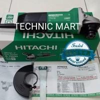 Hitachi G10SS2 Mesin Gerinda Tangan Hitachi