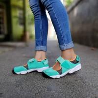 Sepatu Nike Air Rift Miami Premium Original / Sandal Nike