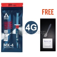 Arctic MX4 Thermal Paste 4g