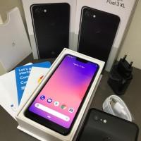 Google Pixel 3 XL - 64 GB - FULLSET - RAM 4GB - 64GB - COD Jakarta