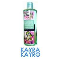 Raid-All Armani Tick Flea Cat Shampoo 200 mL - Shampo Anti Kutu Kucing