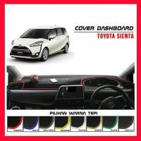 Aksesoris Interior Mobil/Cover Dashboard Toyota Sienta