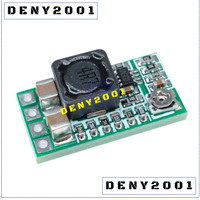 MINI DC StepDown 12V - 24V to 1.8V 2.5V 3.3V 5V 9V 12V 3A Power Supply