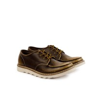 XERUM Baltra - Sepatu Boots Pria Kulit Asli