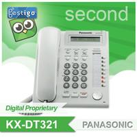 Pesawat Telepon Panasonic KX-DT321 Second Digital Proprietary