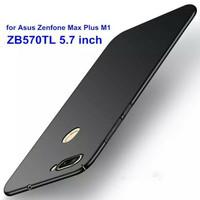 Hard Case Baby Skin Asus Zenfone Max+ Plus M1 ZB570TL / Babyskin
