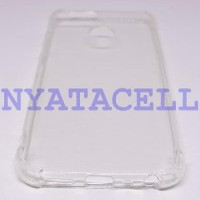 [ TRENDY ] Soft case AntiCrack Huawei Honor 9 Lite - Anti Crack Fuze K