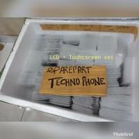LCD OPPO A71 SAMA TS WHITE ORI ** CPH1717 CPH1801 A71K