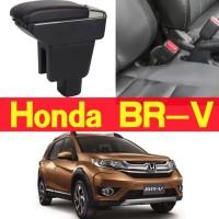 Armrest Console Box Honda Mobilio Brio Brv