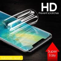 Hydrogel Anti Gores Screen Protector Xiaomi Redmi Note 5 / Redmi 6 Pro