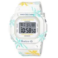 Casio Baby-G BGD-560CF-7DR - Jam Tangan Wanita - Putih