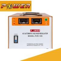 Stabilizer Listrik Stavolt Voltage Regulator POWER 10000 Watt