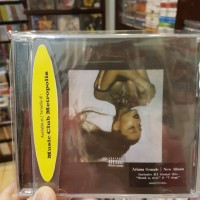 CD ARIANA GRANDE - THANK U, NEXT 2019 IMPORTED SPECIAL PRICE