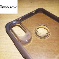 Softcase Bumper Ipaky Vivo Y15 Premium Quality