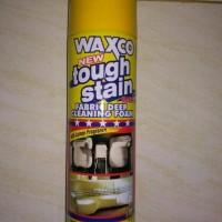 Perawatan Mobil Waxco ( Tough Stain cleaning foam )