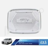 Datsun GO Cover Tutup Bensin JSL/Tank Cover Elegant Chrome