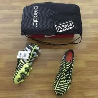 Sepatu Bola Adidas Predator Instinct Original Sepak Bola Futsal Murah