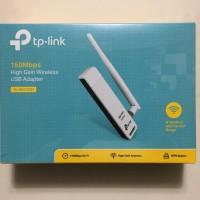 TPLINK TL-WN722N USB WiFi Adapter 150 Mpbs 1 Antenna WN722N USB
