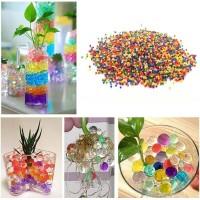 Hidrogel hydrogel 100 gram waterbeads water beads media tanam murah