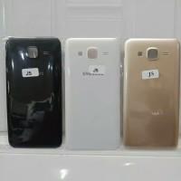 Backdoor Back Cover Case Samsung Galaxy J5 J500 2015 Tutup Batre J 5