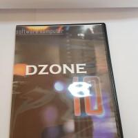 NEW! Software karaoke dzone extreme 10 pro bonus 1000 lagu karaoke