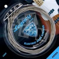 Senar Bass Legacy 4 Strings Electric Legacy (Bonus Pick) A606 Light