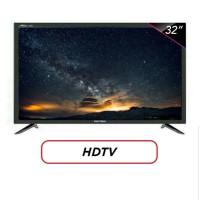 Promo Polytron LEd Tv PLD32D7511