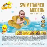 Swim trainer babyflow