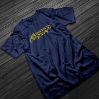 Kaos Baju Kawahara Racing Murah Tshirt Distro Otomotif Motor Balap-709