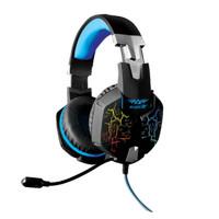 Dijual Headset Armageddon Fuze 3C