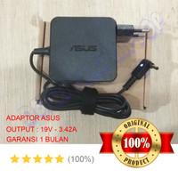 Adaptor Charger Carger Casan Original Laptop Asus A456U 19V-3.42A