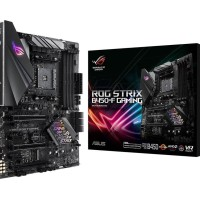 ASUS ROG STRIX B450-F GAMING AM4 AMD B450 ATX AMD Motherboard