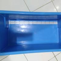 Bak Ukur Ikan 55cm (Khusus Gojek/Grab Instan)