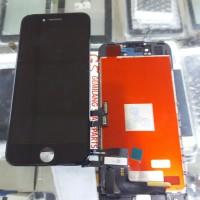 LCD IPHONE 7 - Hitam
