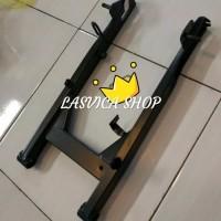SWING ARM/FORK/LENGAN AYUN SUPRA X 125 DOBEL DISK