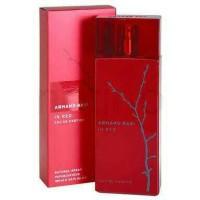100% Original Eropa Parfum Armand Basi in Red EDP 100 Ml