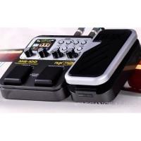 Sale Jual Nux Pedal Efek Gitar Synthesizer Processor - Mg-100 Murah