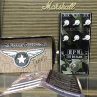 New Efek Gitar Rpm Dragon(Distorsi) Produk Laris