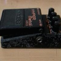 Sale Efek Gitar Boss Hyper Metal Produk Lancar