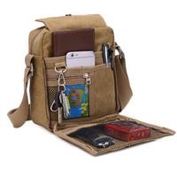 tas selempang kasual pria /sling bag / tas slempang cowok / travel bag