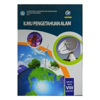 Buku IPA kelas 8 SMP Semester 2 Kurikulum 2013 Edisi Revisi