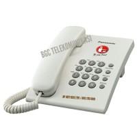 Telepon Single line Panasonic KX-TS505 - Putih
