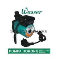 Booster Pump WASSER 60 Watt PB-60 EA u/ Pompa Dorong ke Water Heater