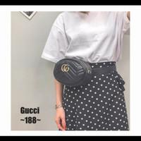 Tas Gucci Import Batam